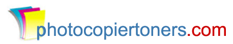 Photocopier Toners Logo
