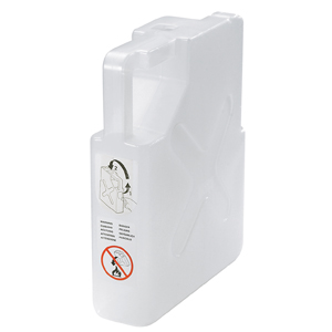 Hewlett Packard Waste Toner Container