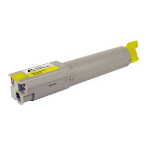 Okidata Yellow Toner Cartridge