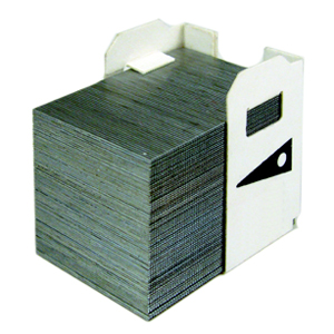 Lanier Worldwide Staple Cartridge