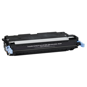 Canon Black Toner Cartridge
