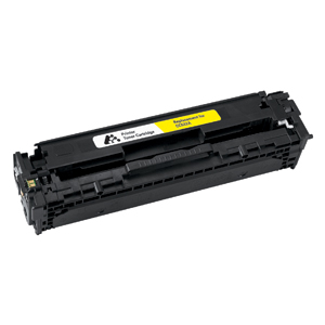 Canon Yellow Toner Cartridge