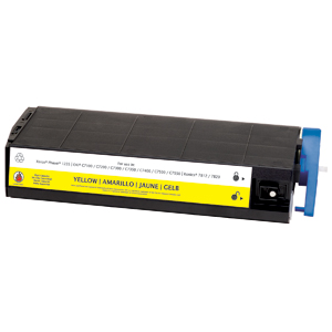 Konica Minolta Yellow Toner Cartridge