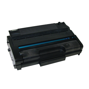 Gestetner Black Toner Cartridge
