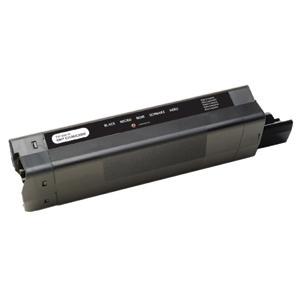 Okidata Black Toner Cartridge