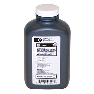 Kyocera Mita Black Toner Bottle